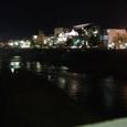 団栗橋からの眺め