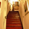 09一階から二階への階段